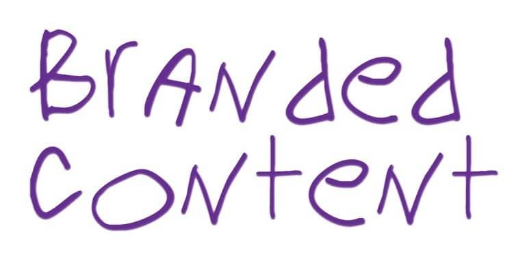 Bradnded content - ¿Qué es?