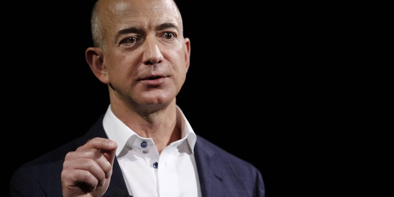 Jeff Bezos El éxito de Amazon