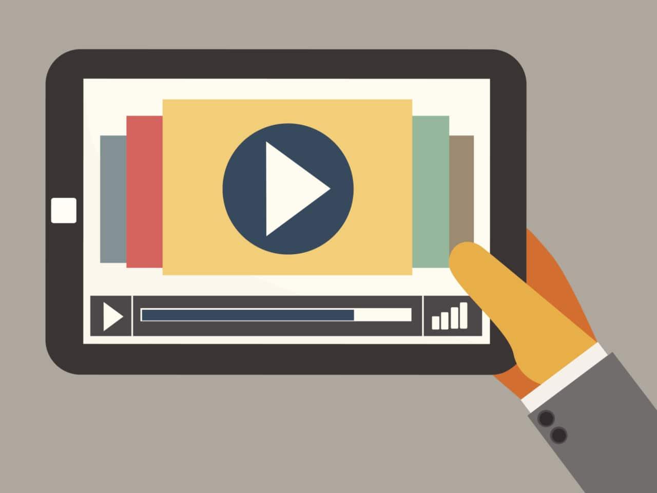 Vídeos online Mejora tu posicionamiento