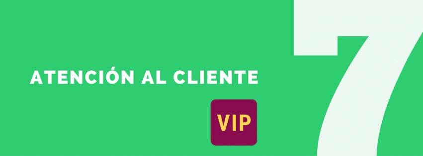 #GuíaFácil 7 - Ofrece buena atención al cliente