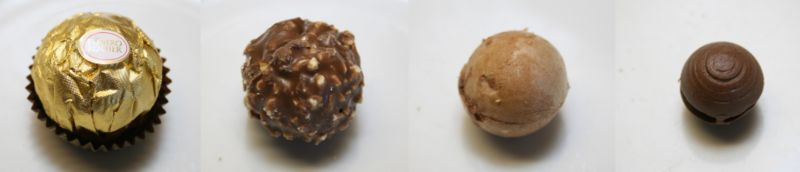 Ferrero Rocher: imperio de chocolate