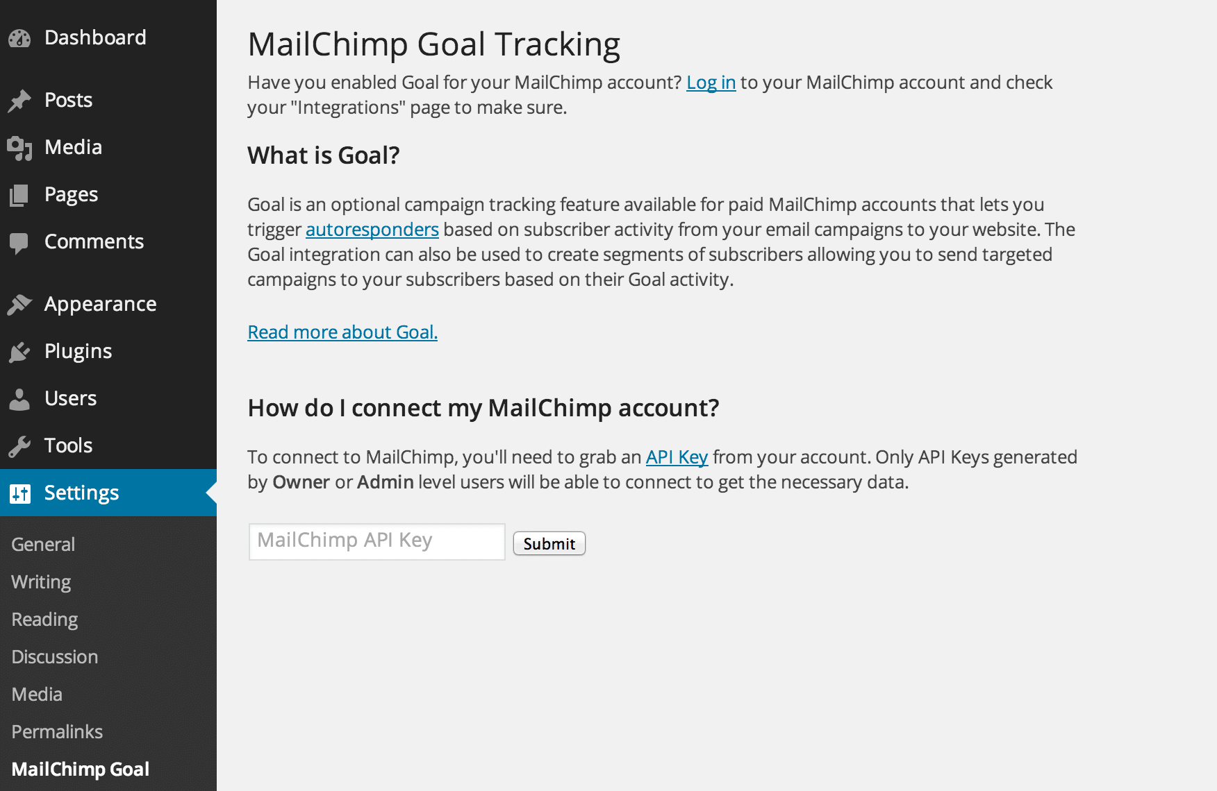 Seguimiento correos en Mailchimp ¿Cómo hacerlo?