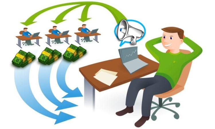 Negocios por Internet: sácale provecho a tu blog