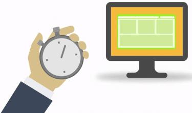 ¡No te quedes atrás! ¿Cómo medir velocidad web?