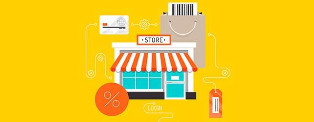 Guía para vender accesorios para autos en una tienda virtual