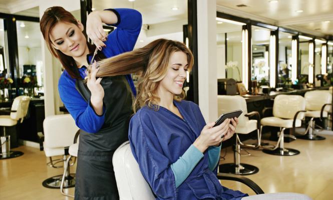 Montar una peluquería ¡10 Puntos Claves! II Parte