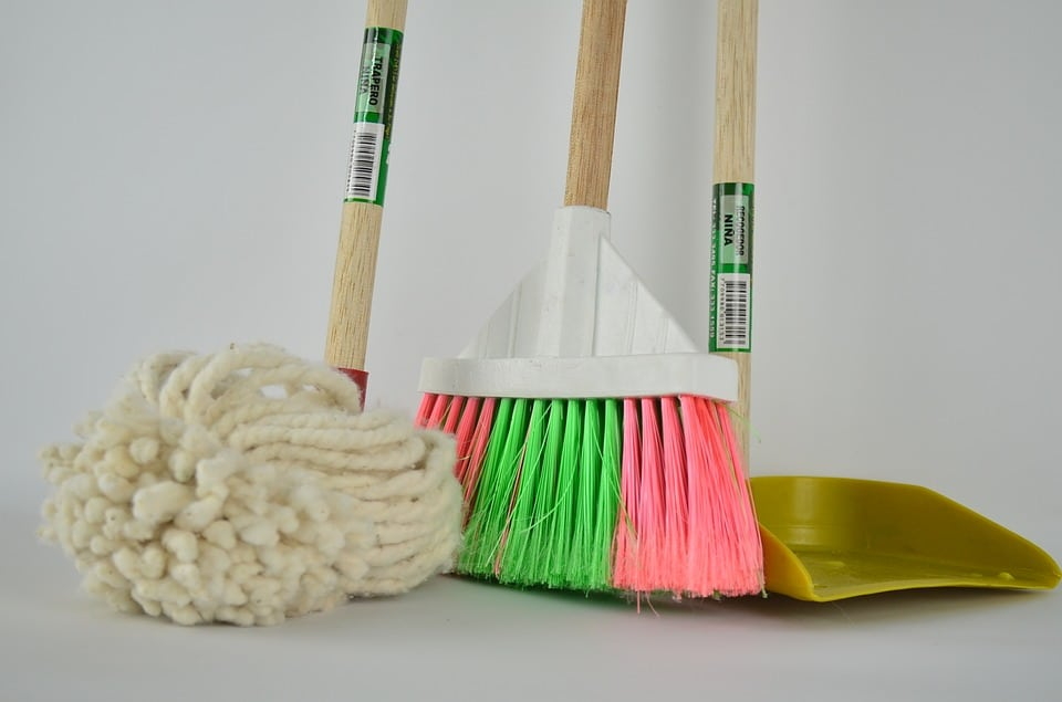Cómo crear una empresa de limpieza y mantenimiento. Parte II