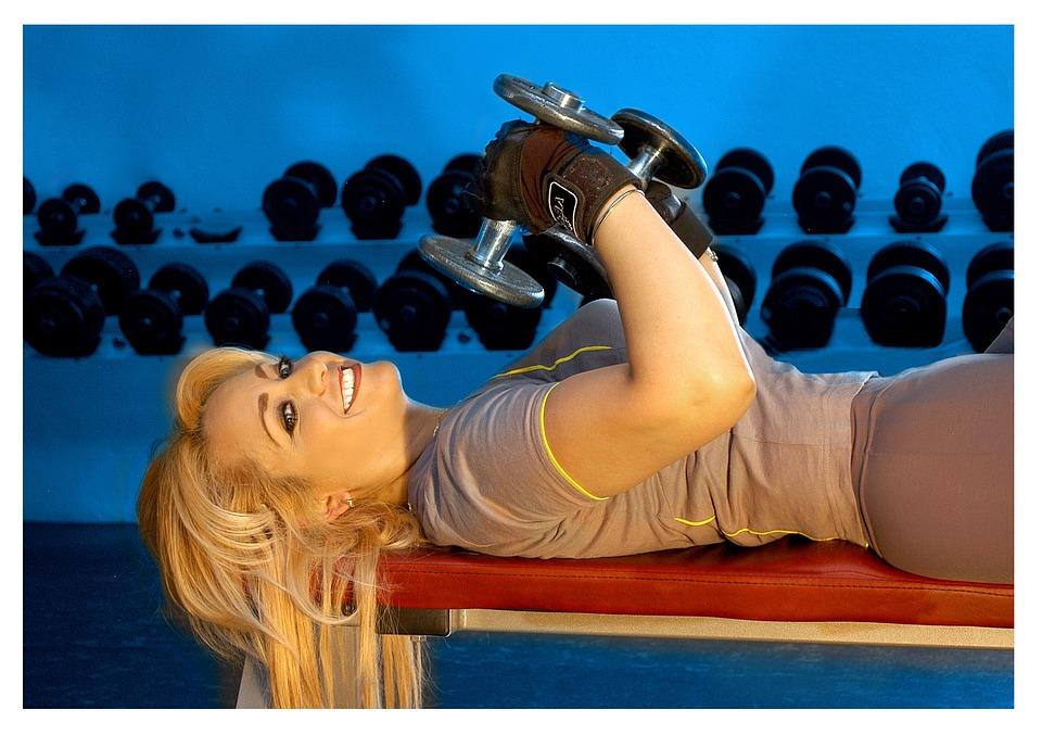 cómo montar un gimnasio