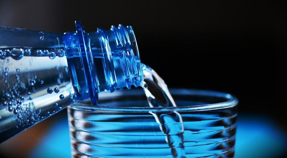 cómo poner una purificadora de agua