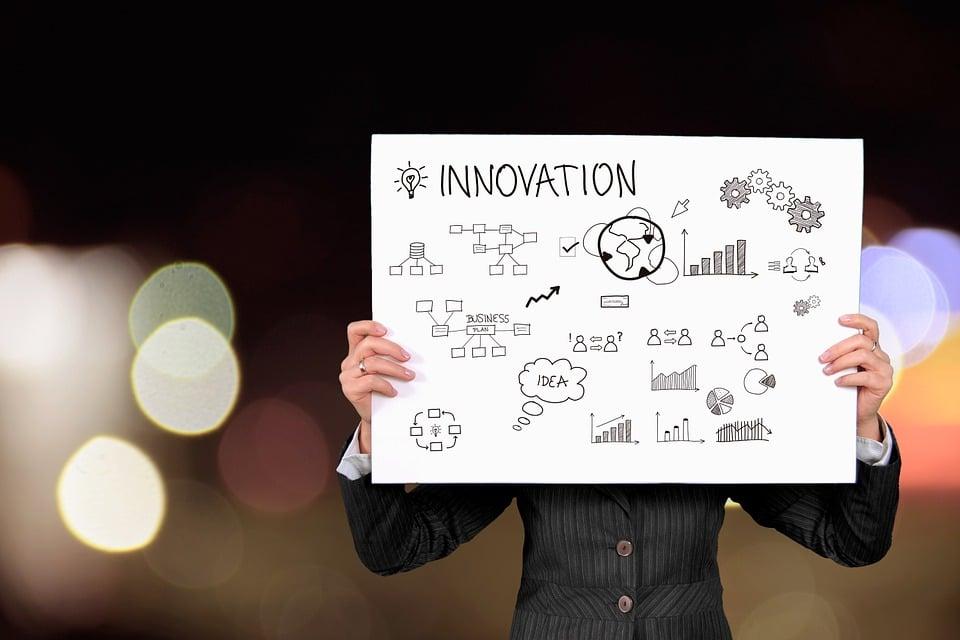 qué es un emprendedor innovador