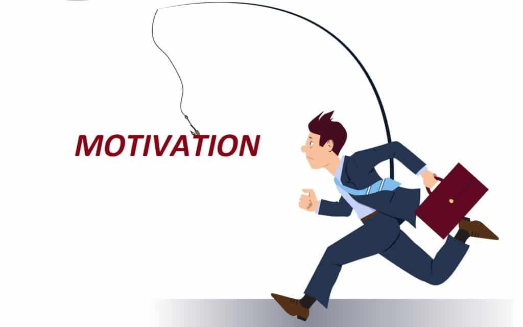 factores motivacionales de un emprendedor