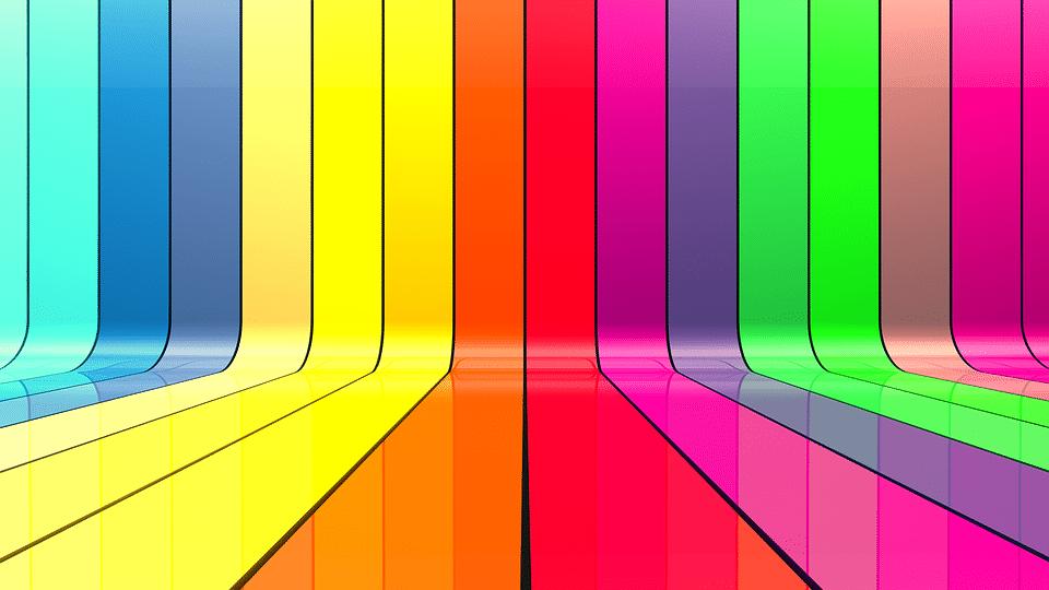 colores para pintar un negocio y atraer clientes