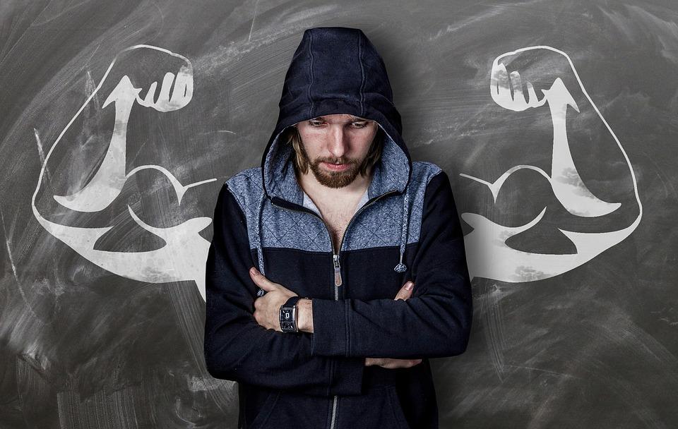 cuáles son las debilidades de un emprendedor