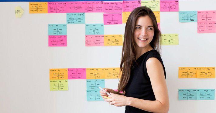 Frases de Mujeres Emprendedoras... Mucho que admirar y aprender.