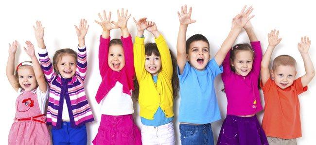 Taller de emprendimiento para niños