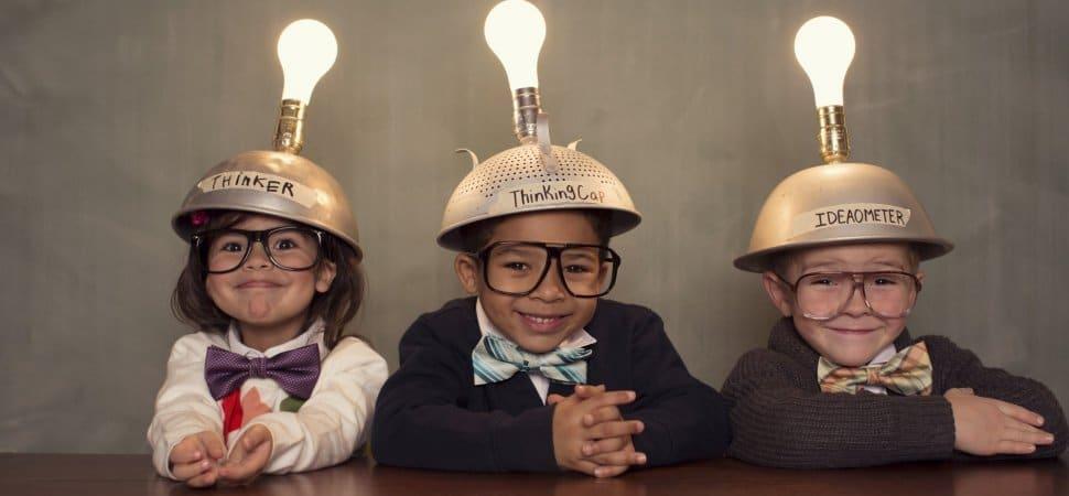 Taller de emprendimiento para niños ¡Algunas ideas!