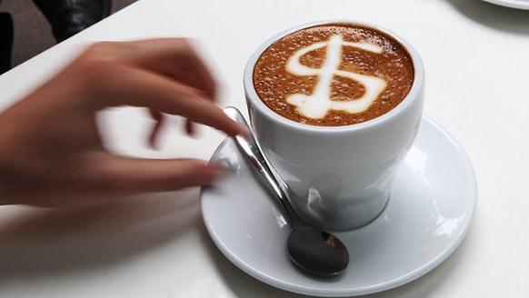 cuánto cuesta poner una cafetería