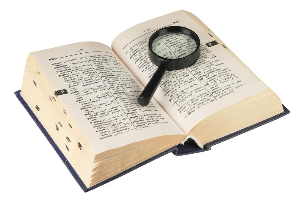diccionario emprendedor