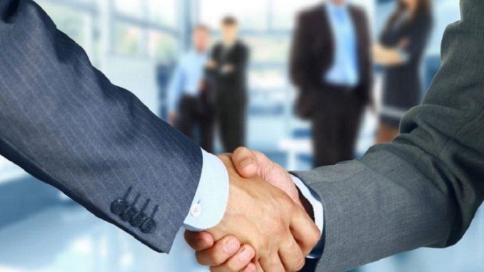 cómo ser socio de una empresa