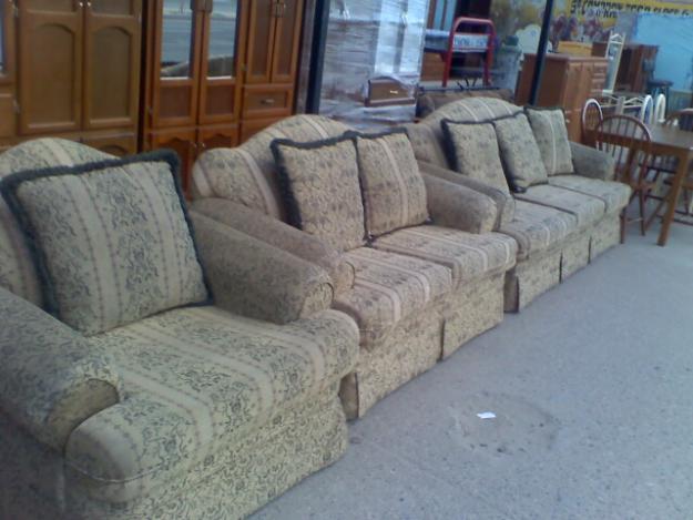 Dónde vender muebles usados ¿Te interesa este negocio?