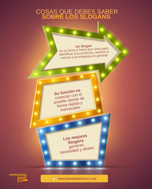 Lemas de Empresas: Tips para crear tu eslogan + Ejemplos 0