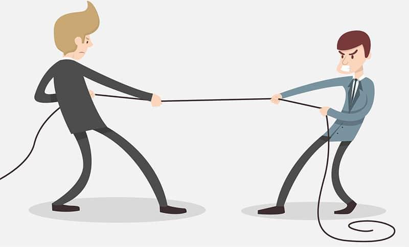 importancia de la competencia