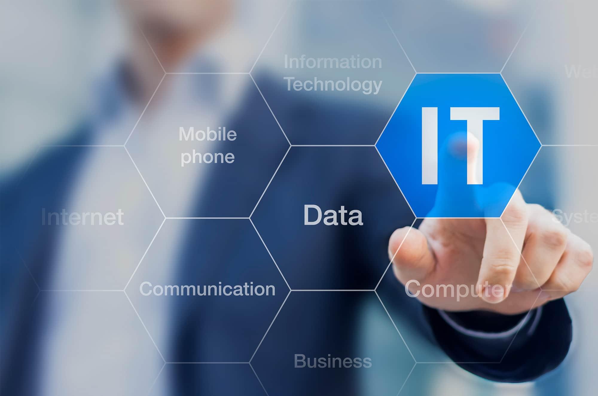 Tecnología para empresas