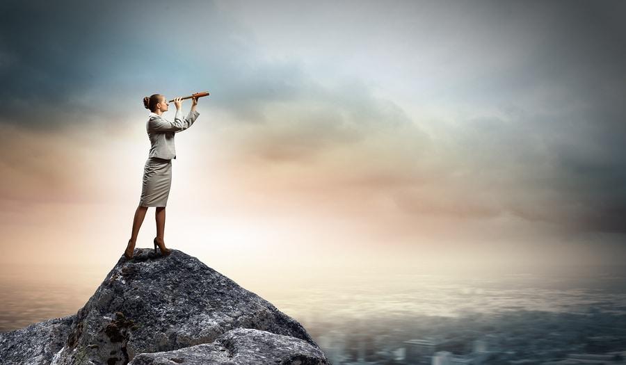 Visión de un emprendedor (Definición y mucho más)