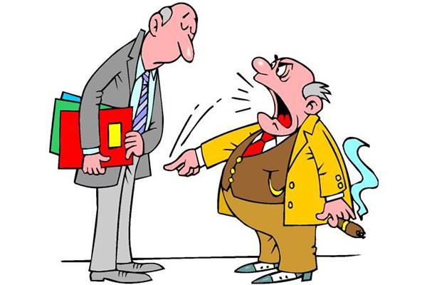 Autoridad y Responsabilidad ¡Dos puntos claves para que tu negocio no se derrumbe!