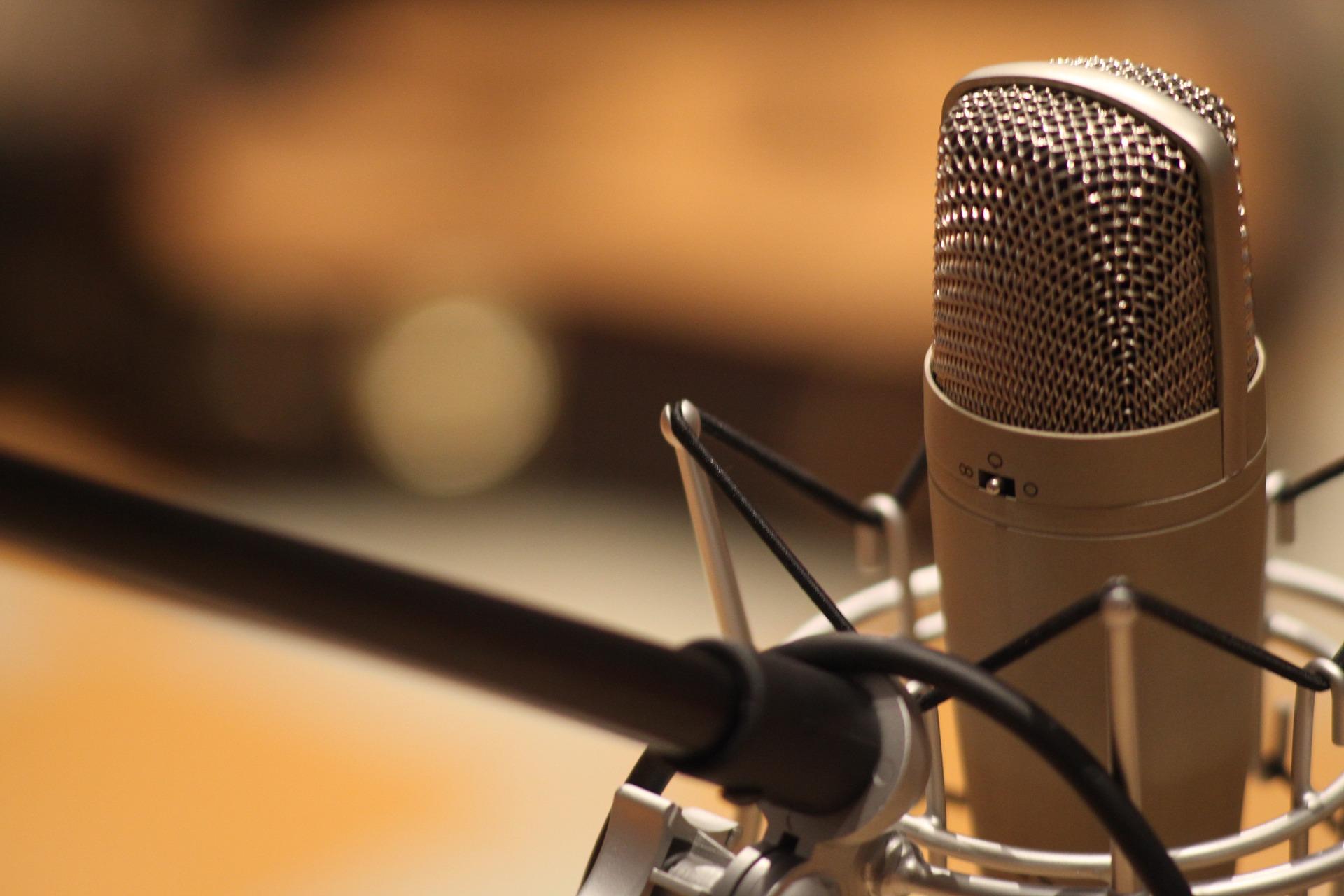 Consignas para radio ¡Necesario para atraer público!