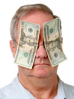 Desventajas del dinero ¡No todo lo que brilla es oro!