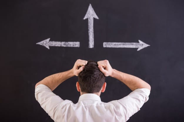¿Malas Decisiones en la empresa? Evítalas