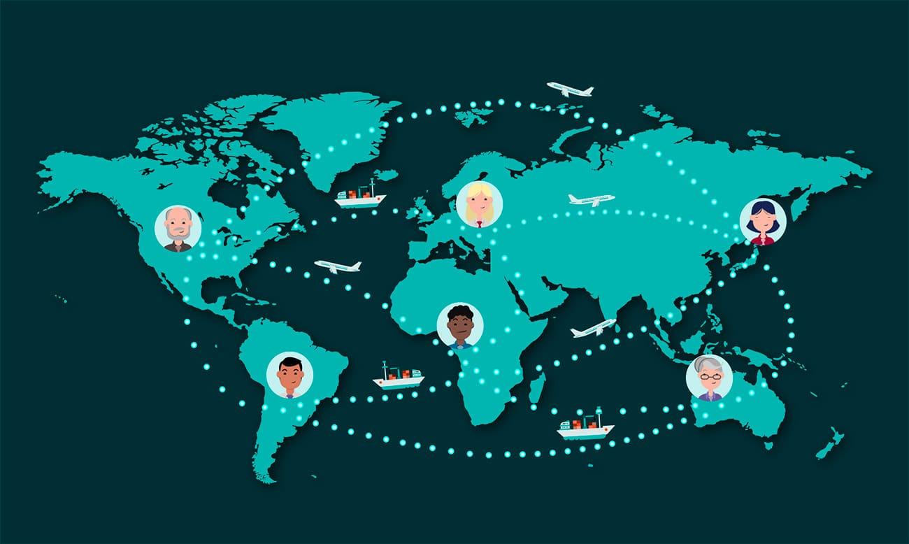 Empresas internacionales, are you ready?