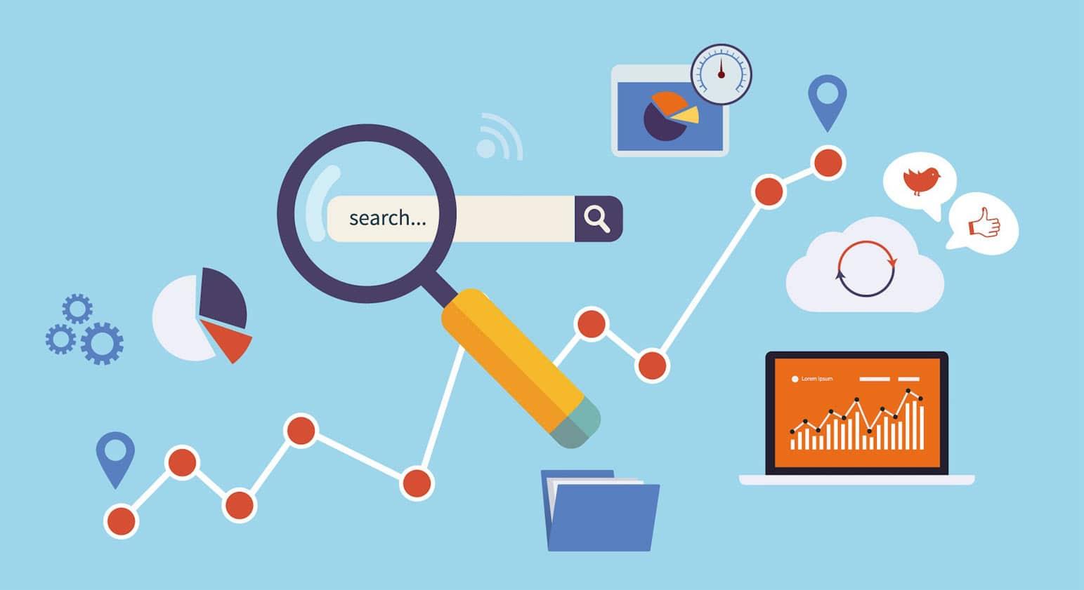 Estrategias de marketing digital ¡Ideas para que te inspires!
