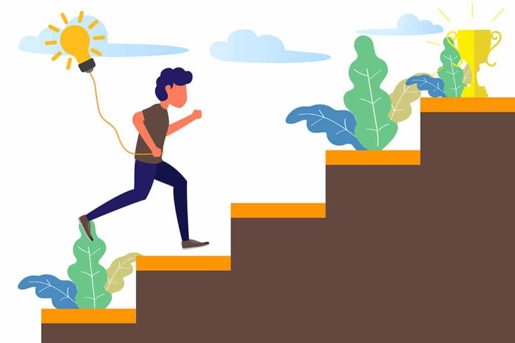 Cualidades del emprendedor exitoso. Parte 3