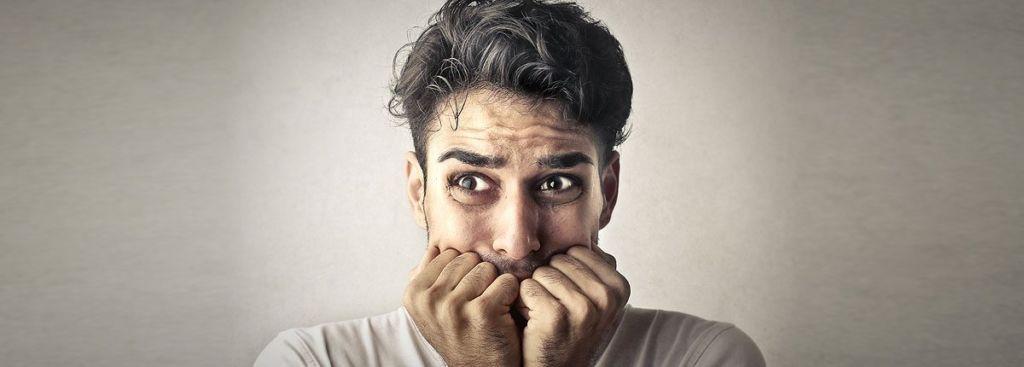 Cómo vencer el miedo ¡Un tercio teme a fracasar!