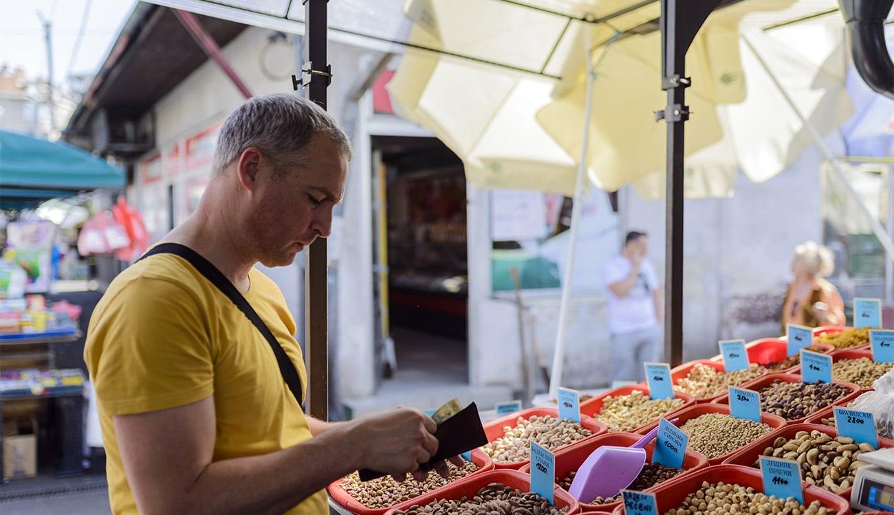 Mercado informal, negocio informal ¡Lo que debes saber!
