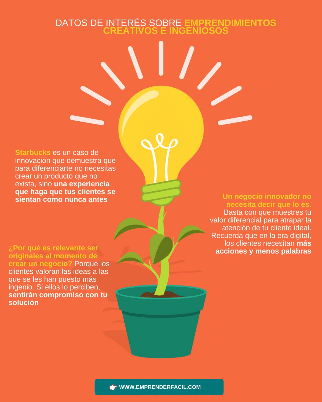 25 Ideas De Negocio Innovadoras Insólitas E Ingeniosas
