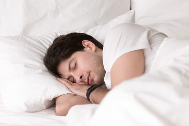 la asistencia del sueño
