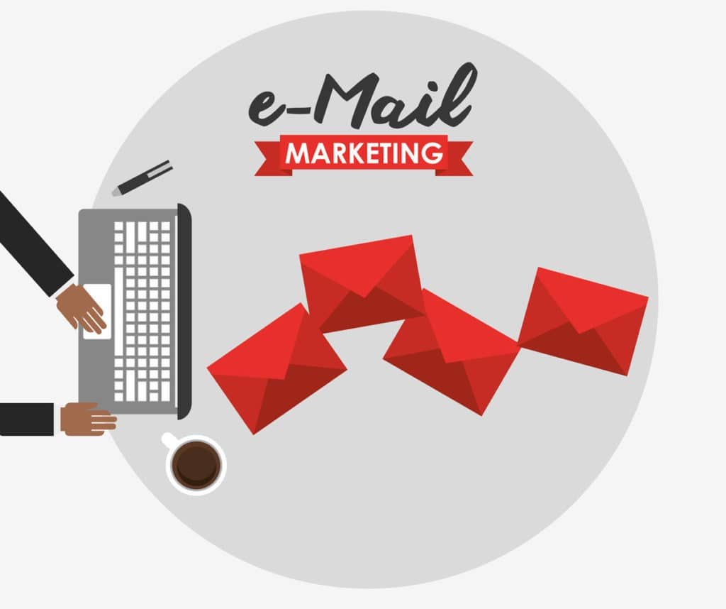 email marketing gratuito