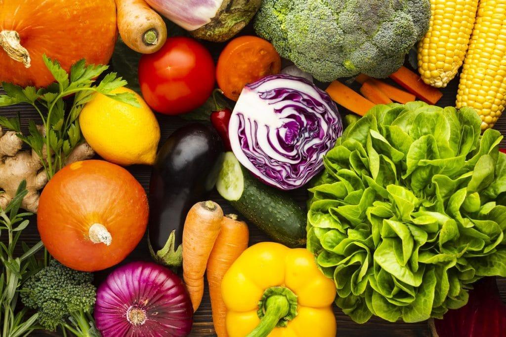 Montar un local de comida vegana/vegetariana puede ser una opción.