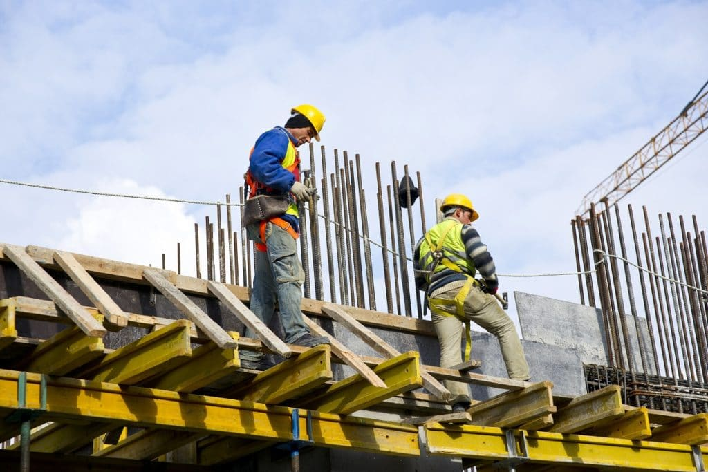 La misión de Geosama es ayudar a empresas constructoras a llevar a cabo sus obras con éxito.