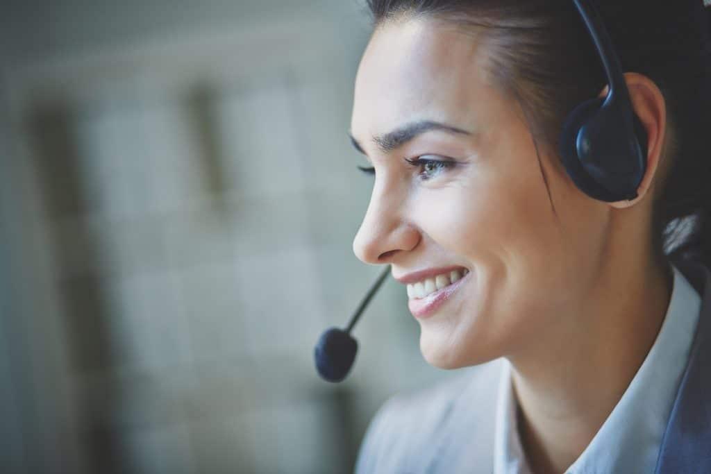 La asistencia personalizada será un punto clave para Geosama a la hora captar clientes y estimular las ventas