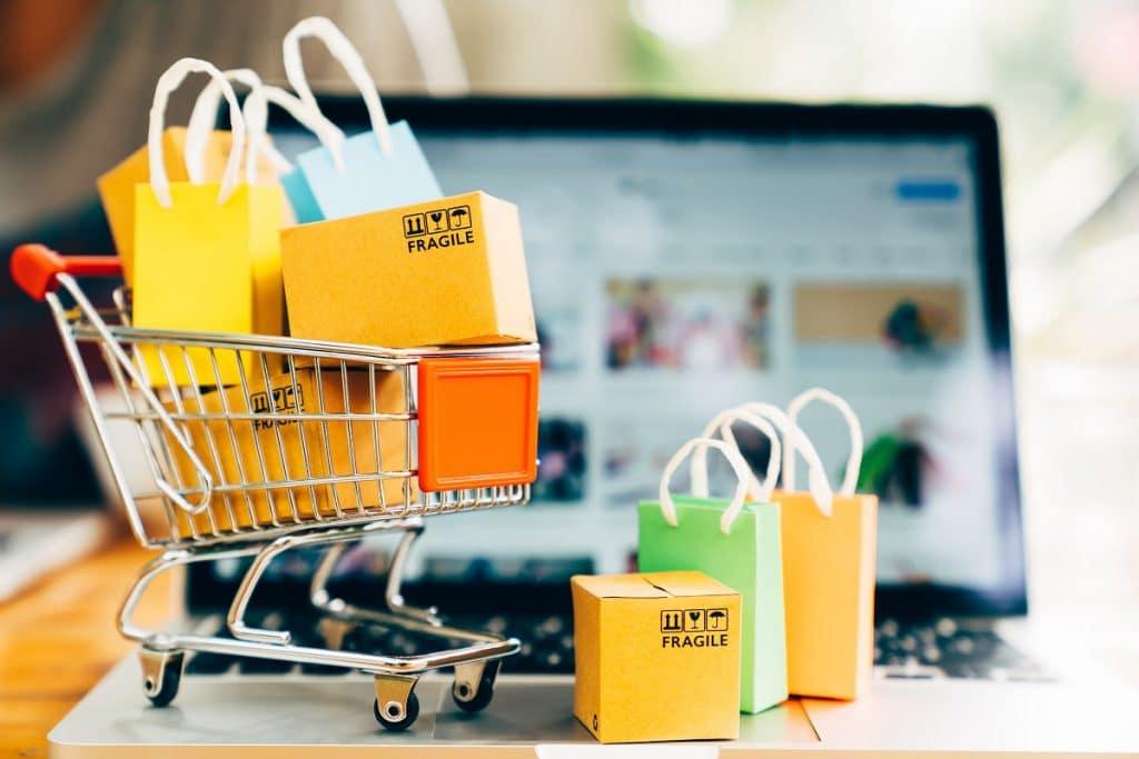 Mercado Libre es la empresa dentro del área de tecnología y comercio electrónico más importante de América Latina.