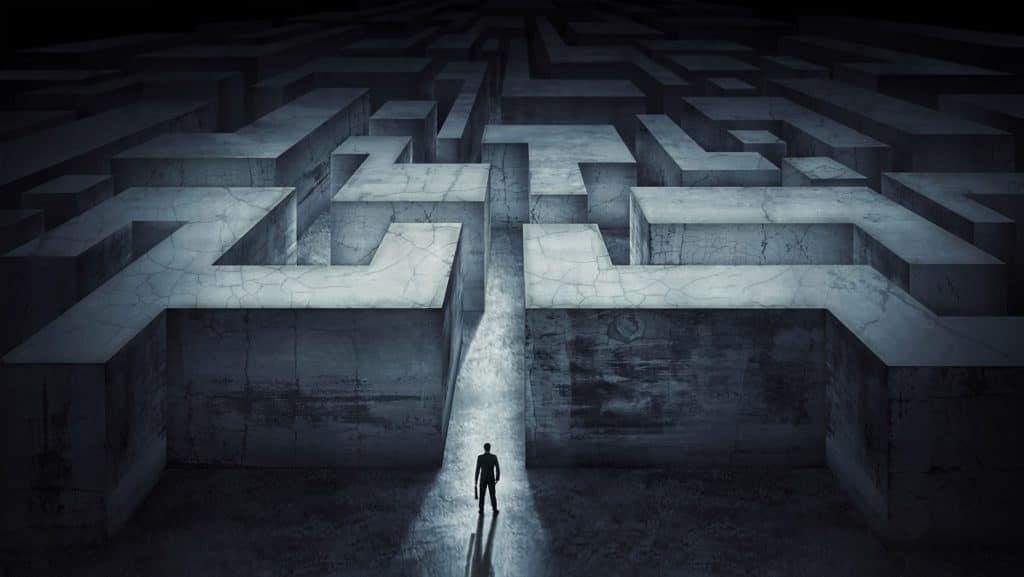Emprender es enfrentarse a lo desconocido en busca de un sueño, definir un objetivo e intentar encontrar la dirección correcta.