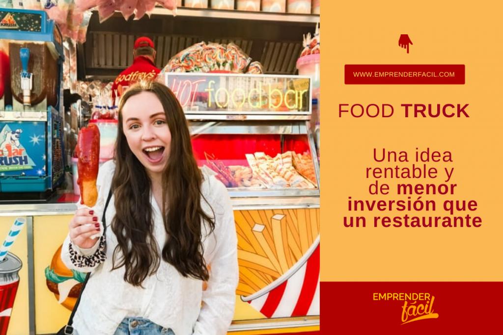 4 ideas para negocio de comida casera + Guía Fácil 1