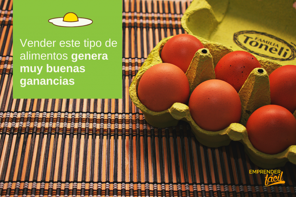 ▷ Vender huevo es buen negocio. Sigue estos 5 consejos 0