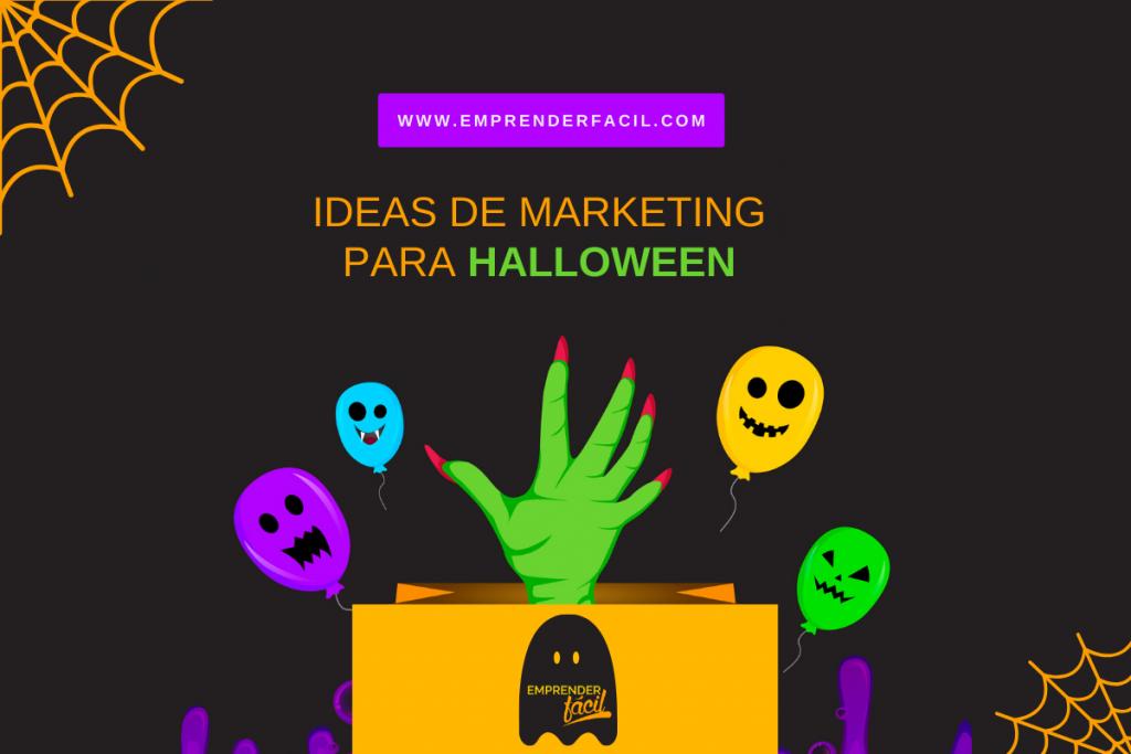 Ideas para Halloween como estrategias de Marketing 1
