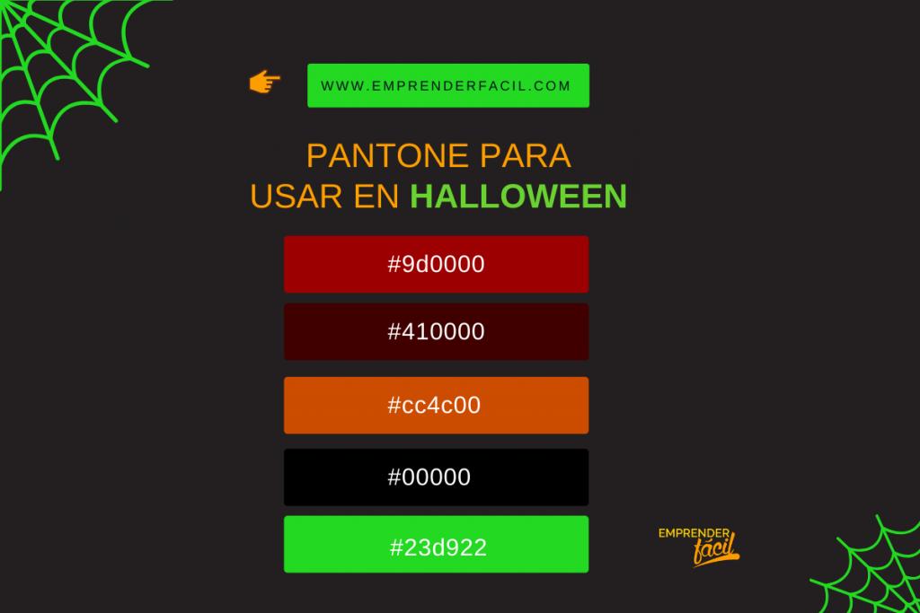 Ideas para Halloween como estrategias de Marketing 2
