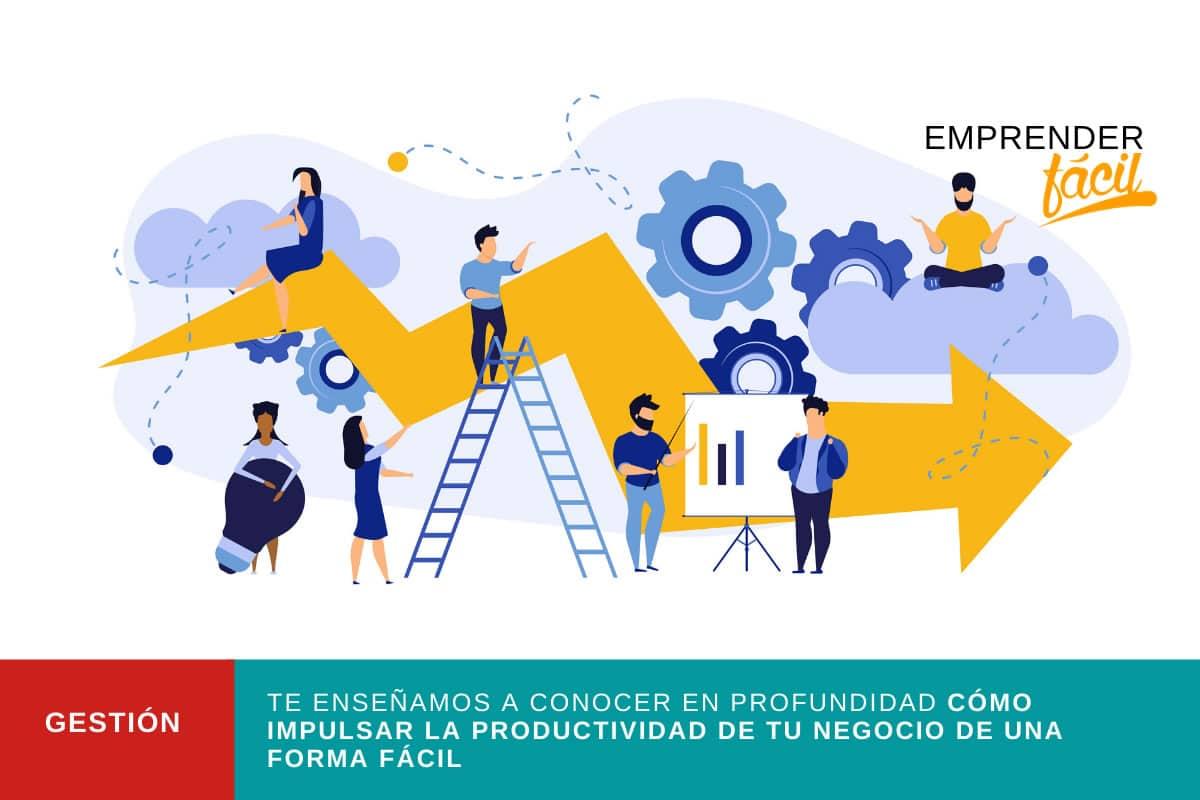 Administración de Proyectos: Asegura la Productividad